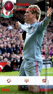 Torres tema screenshot